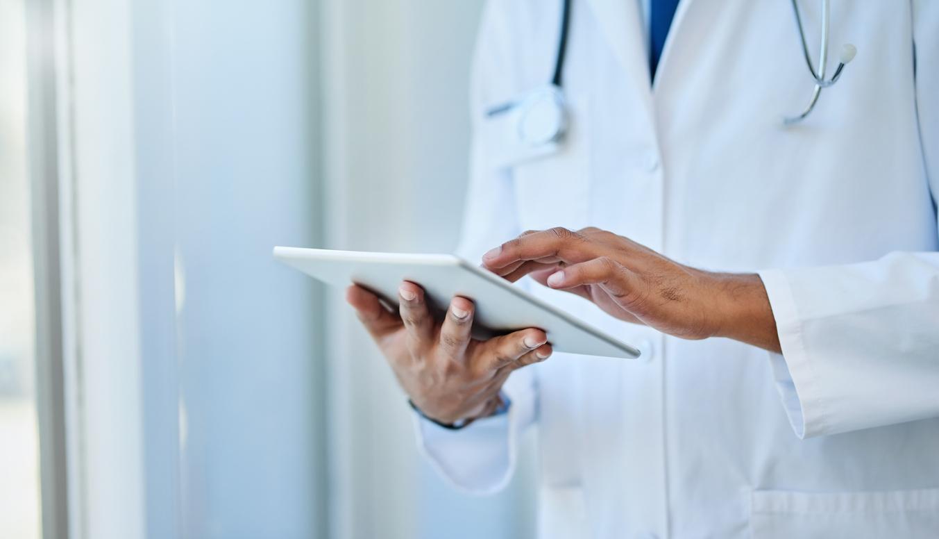 Imedi : l'échange sécurisé des données de santé