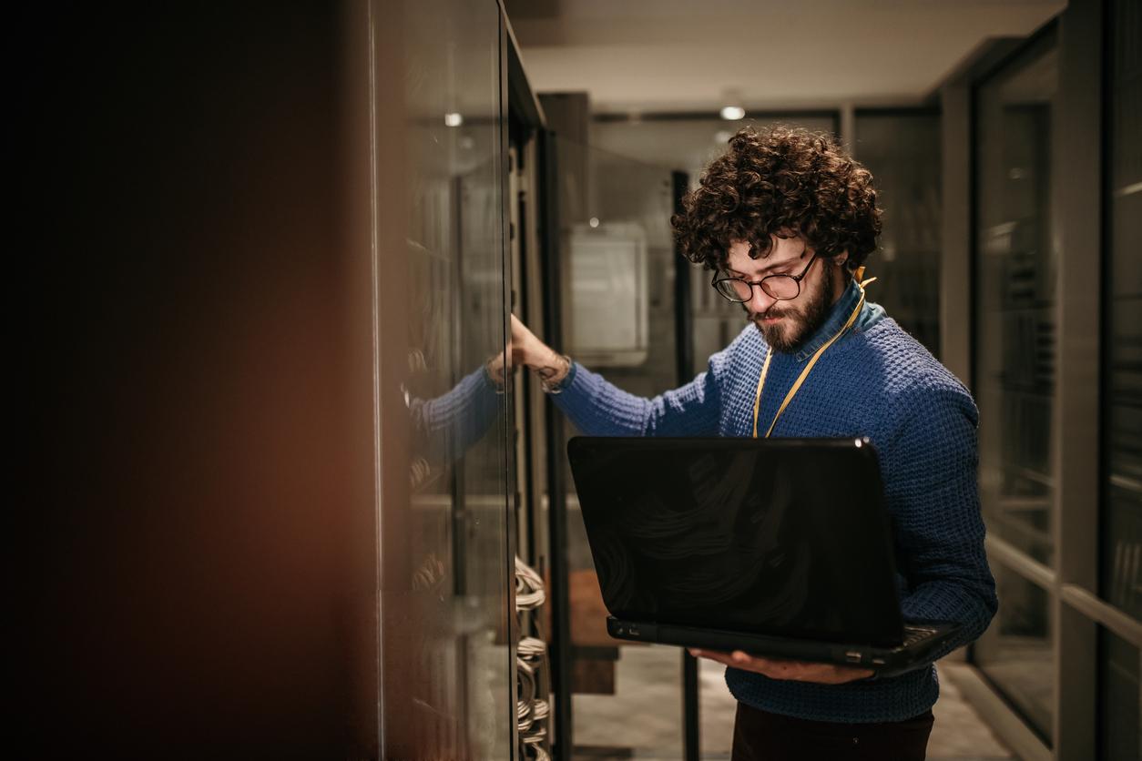 DARVA Hosting : solutions d'hébergement standard ou sur-mesure