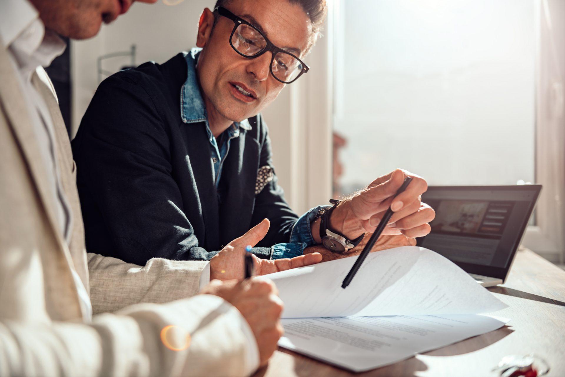 Oréa : simplifier la résiliation des contrats d'assurance